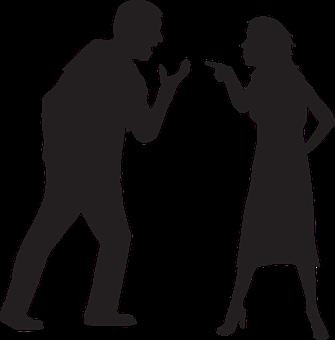 ljubavne svađe