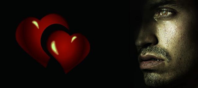 ljubavna nevjera