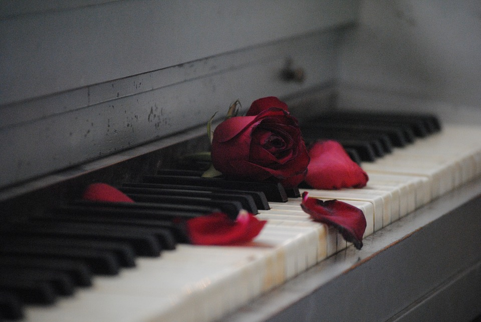 nestala ljubav