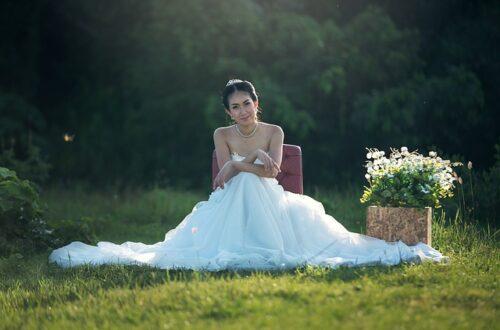 udana žena